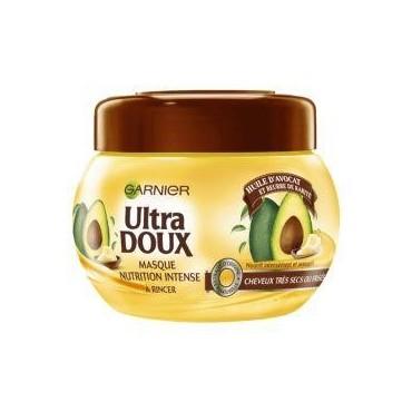 Ultra Doux masque nutrition...