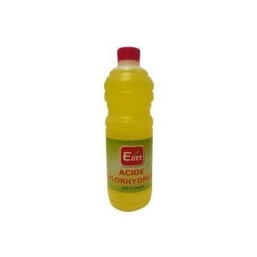 Elitt acide chlorhydrique...