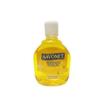 Savonet gel lavant parfumé...