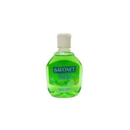 Savonet savon lavant parfumé à la pomme 350ml