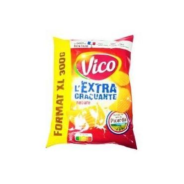 Vico chips extra craquante...