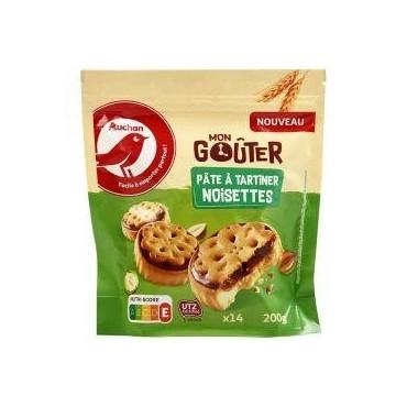 Auchan Mon Goûter Biscuits...