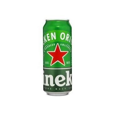 Heineken bière canette 50 cl