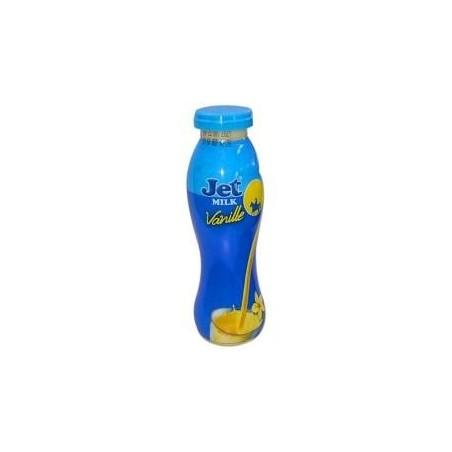 Jet lait stérilisé aromatisé à la vanille 25 cl