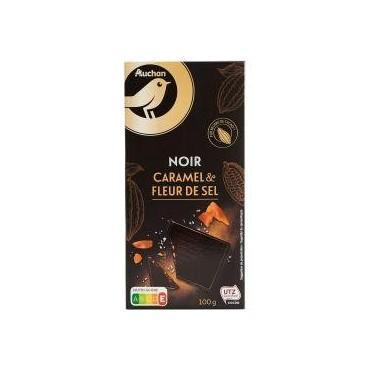 Auchan Gourmet chocolat...