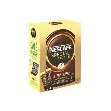 Nescafé café Spécial filtre...