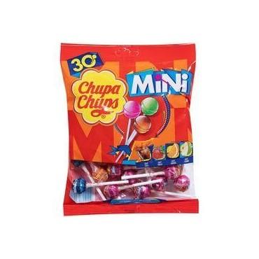 CHUPA CHUPS Mini sucettes...