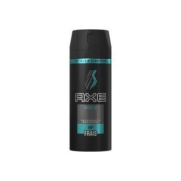 AXE Déodorant homme spray...