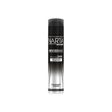 NARTA Déodorant spray 24h...