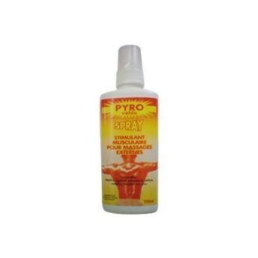 Pyro Valda spray stimulant...