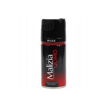 Malizia Uomo déodorant pour...