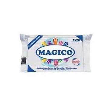 Magico savon de Marseille...