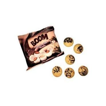 Boom biscuits fourrés au...