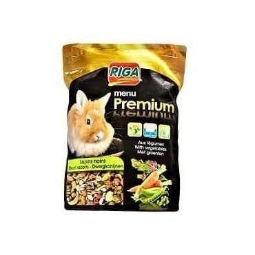 Riga Menu Premium aliment...