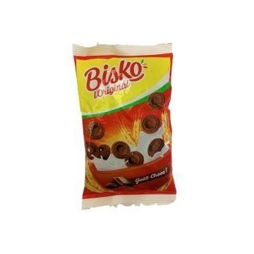 Bisko biscuits goût...