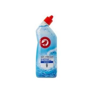 Auchan gel nettoyant WC...