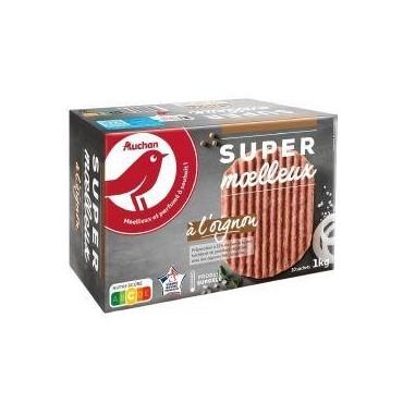 Auchan Super moelleux à...