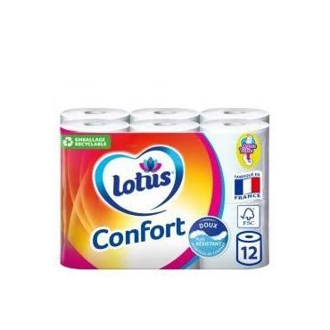 Lotus Confort papier...