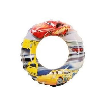 Intex bouée Disney Cars...