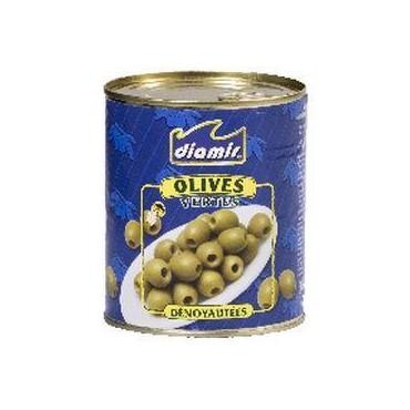 Diamir olives vertes...