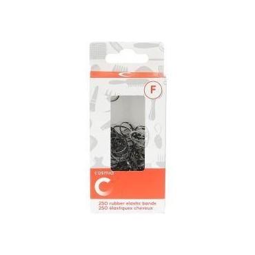 Cosmia élastiques cheveux x250