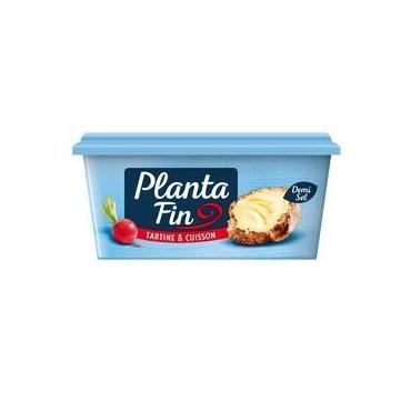 PLANTA FIN Margarine...