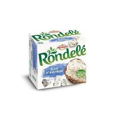 PRESIDENT Fromage Rondelé à...