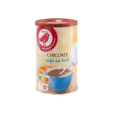 AUCHAN Chicorée café au...