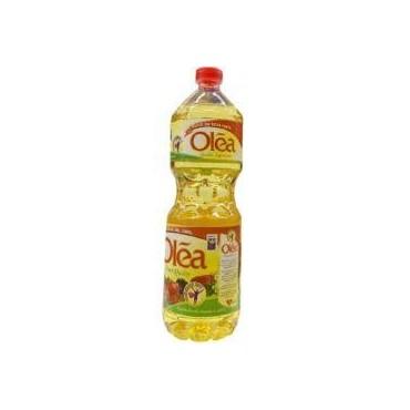 Oléa huile de soja...