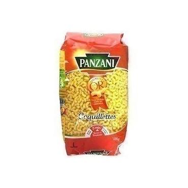 Panzani coquillettes 500g