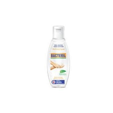 Gel Antiseptique Bacteril...