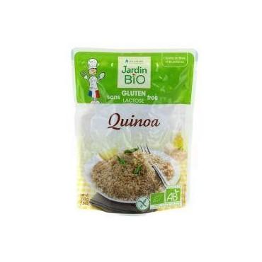 Jardin Bio quinoa précuit...