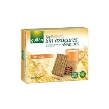 Gullon Diet Nature biscuits...