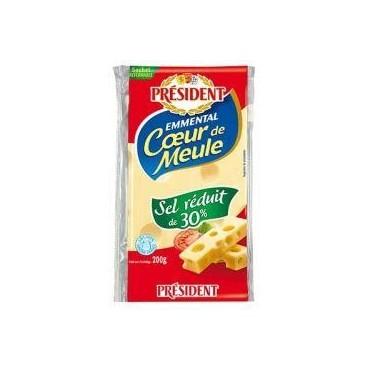 Président fromage Emmental...