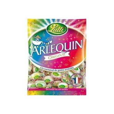 ARLEQUIN Originales bonbons...