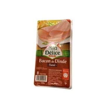 Isla Délice Halal bacon de...