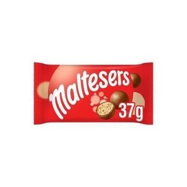 Maltersers bonbons...