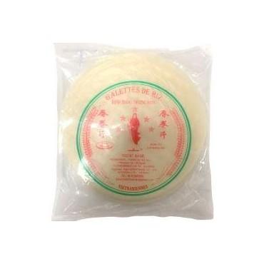 Banh Trang galettes de riz...