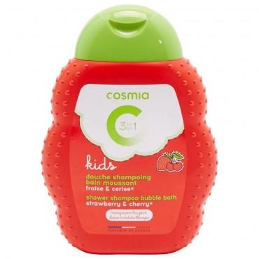 Cosmia kids 3 en 1 bain...