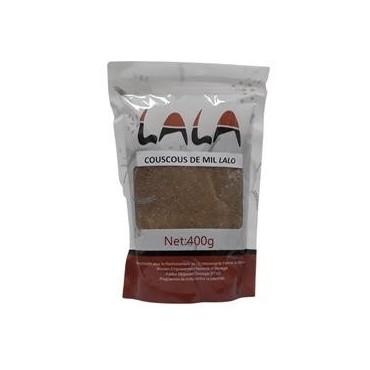 LALA Couscous Lalo Mil 400G