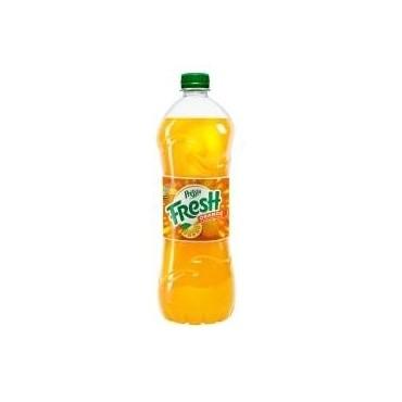 Pressea fresh orange Pet 1L