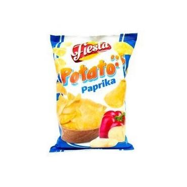 Fiesta chips pomme de terre...