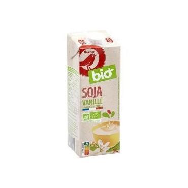 Auchan Bio boisson soja...