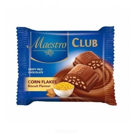 Maestro choco corn flakes 40g