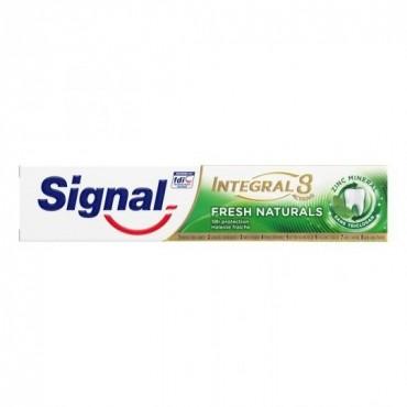 Signal dentifrice intégral...
