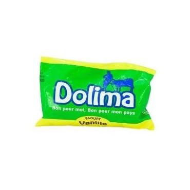 Dolima yaourt vanille 225g
