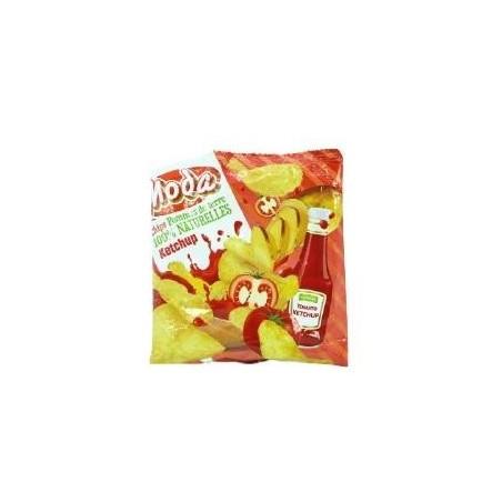 Moda chips ketchup 18g