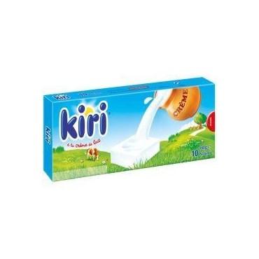 Kiri 10 portions 200g
