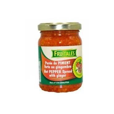 Fruitale pure piment...