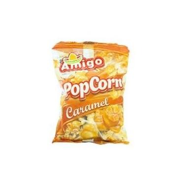 Amigo popcorn caramel 18g
